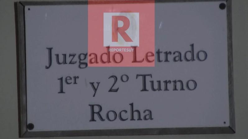 JUZGADO ROCHA