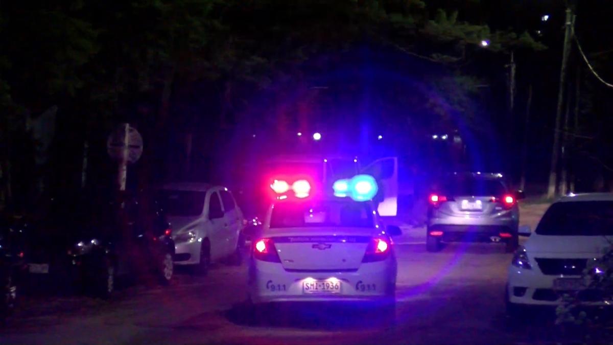 Rocha: Un delincuente que fue a robar  un taxista, se llevó una sorpresa