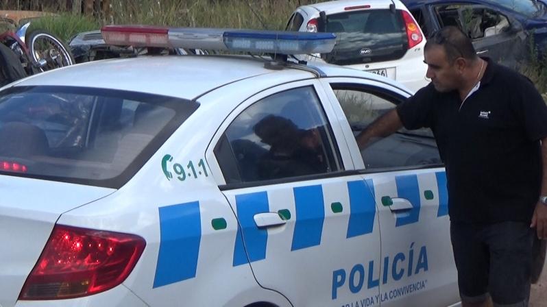 policia chuy