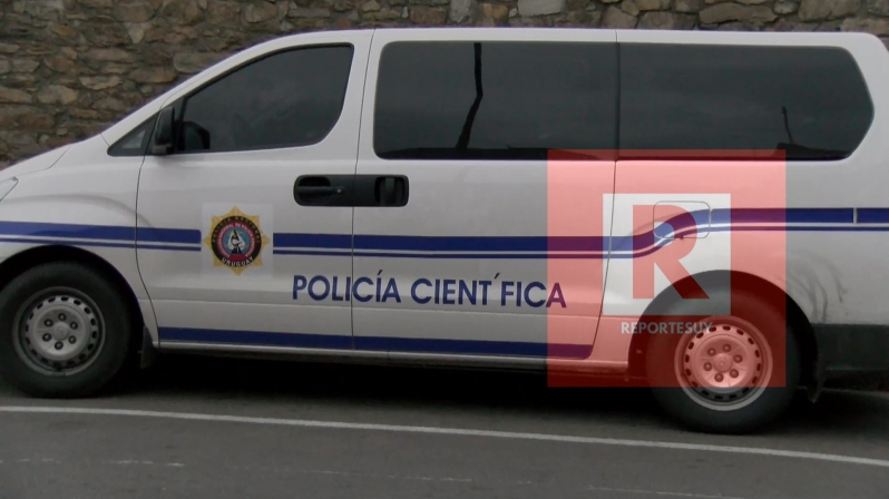 policia 18