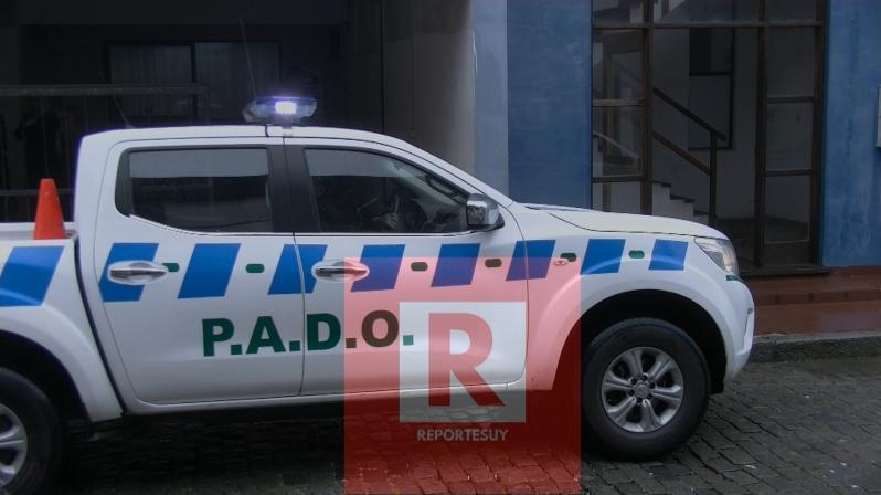 policia 37