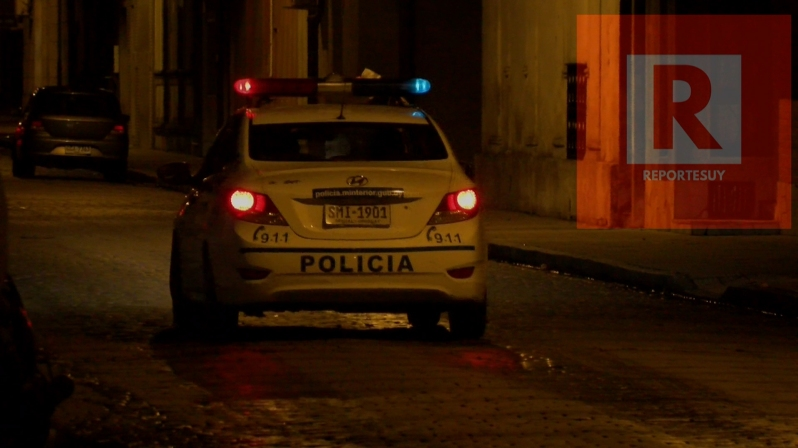 policia 60