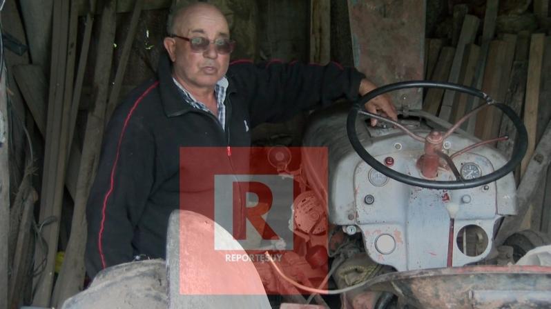 productor rural denuncia 26 robos