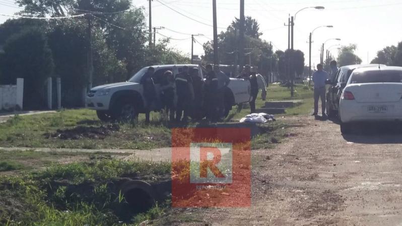 homicidio ex policia