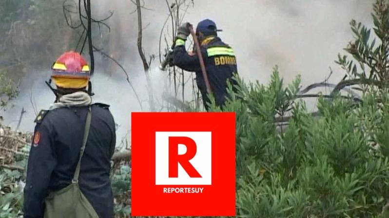 incendio forestal 8