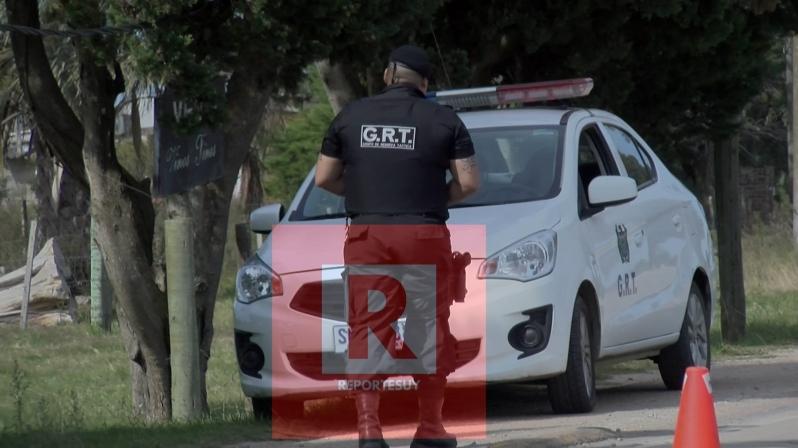policia 64