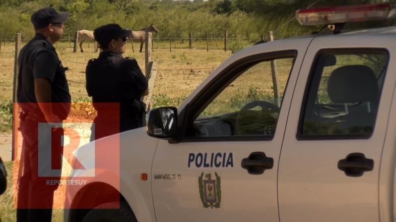 policia treita y tres 1