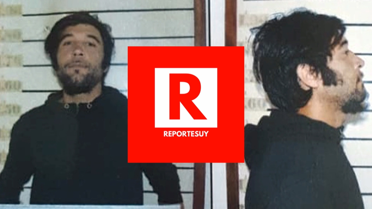 UN HOMBRE A PRISION POR VARIOS DELITOS EN LA CIUDAD DE ROCHA
