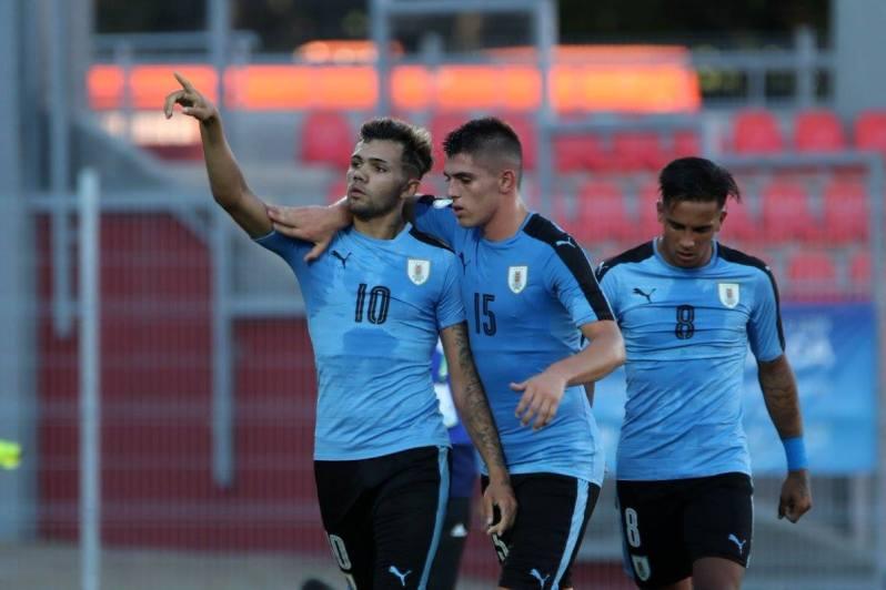 uruguay sub 20 2019