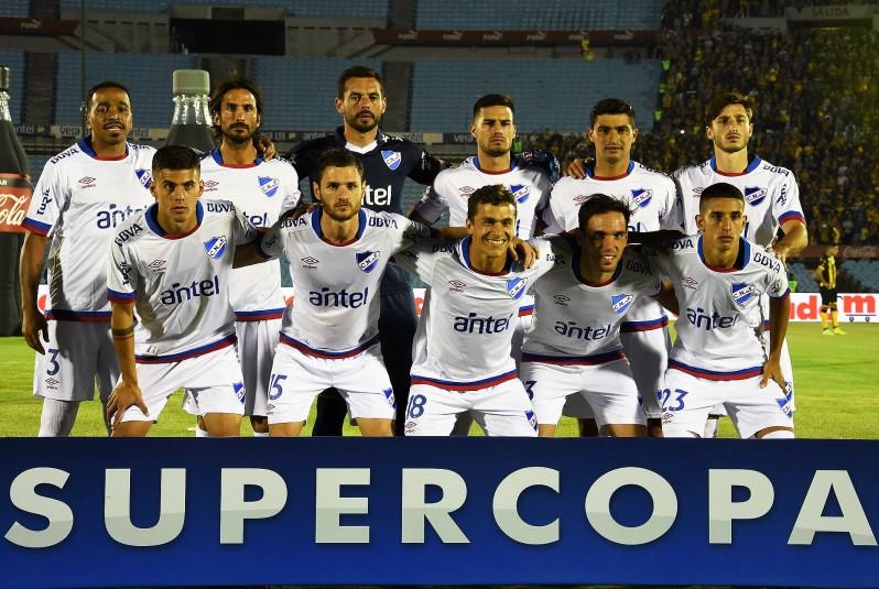 nacional supercopa