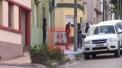 Allanamiento Castillos 4