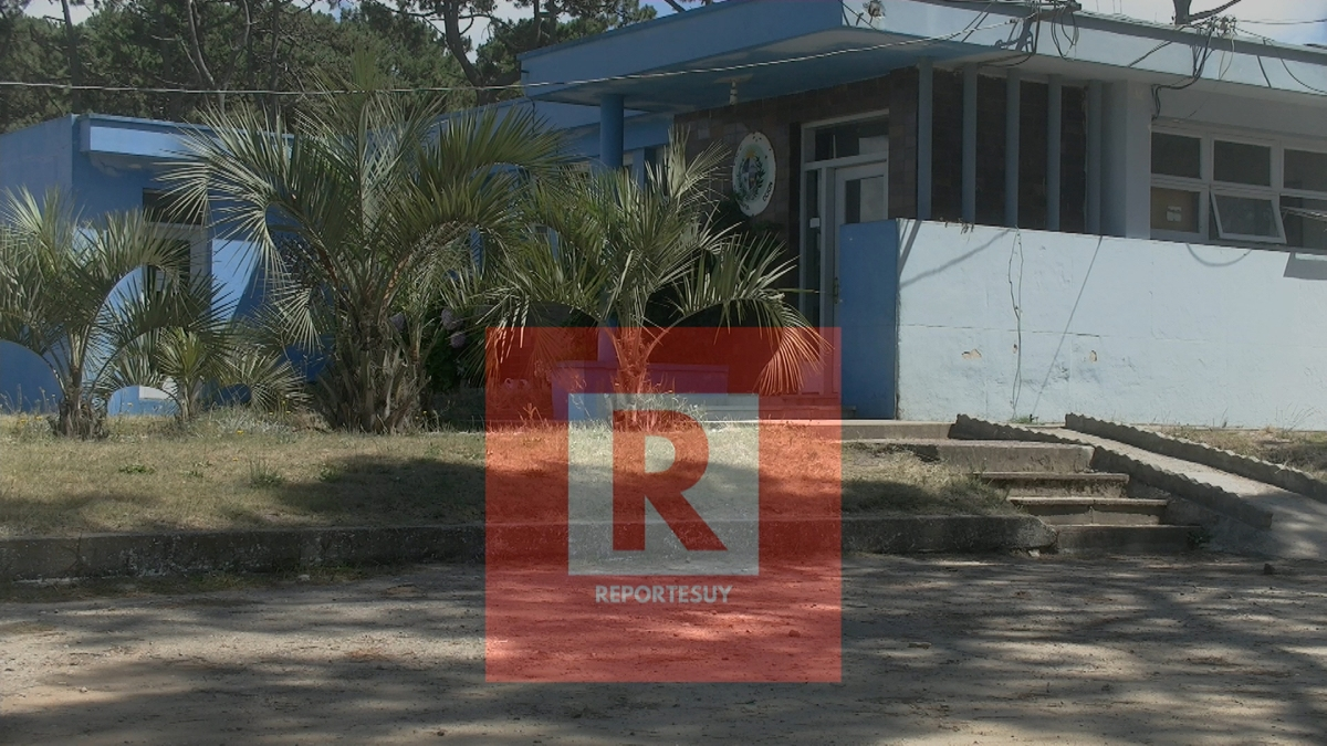 Condena y prisión por un delito de receptación por valor estimado en 4.000.000 de pesos para un hombre en La Paloma