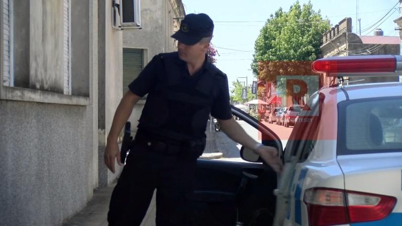 policia 104