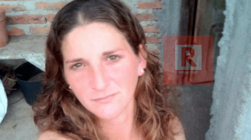 desaparecida María Micaela Onrrubio Zenone