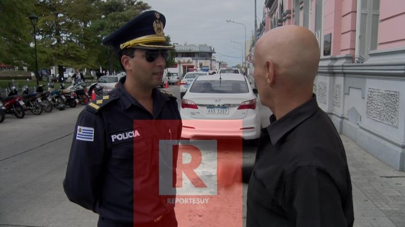 policia maldonado