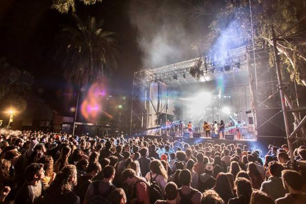 festivales por la convivencia - Marcos Mezzottoni