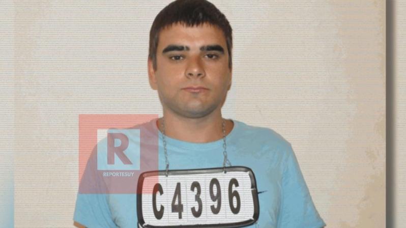 Cristian Martin Ferreira