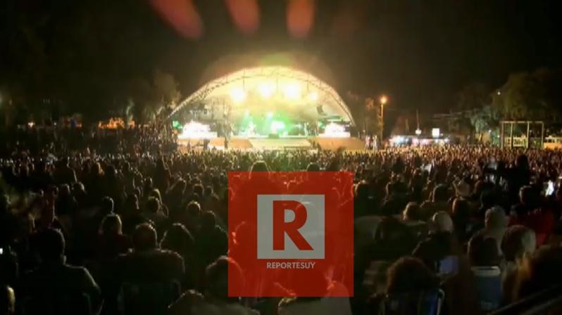 festival de olimar