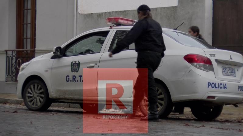 policia 62