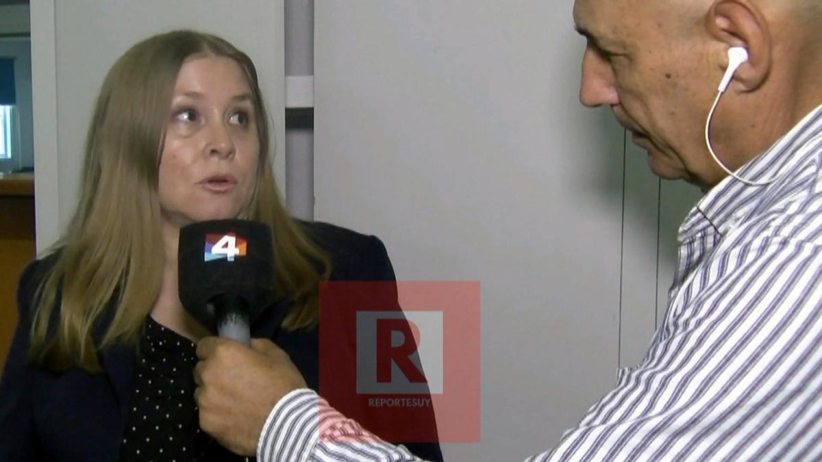 La jueza Rossana Ortega que proceso al cachila habló del fallo