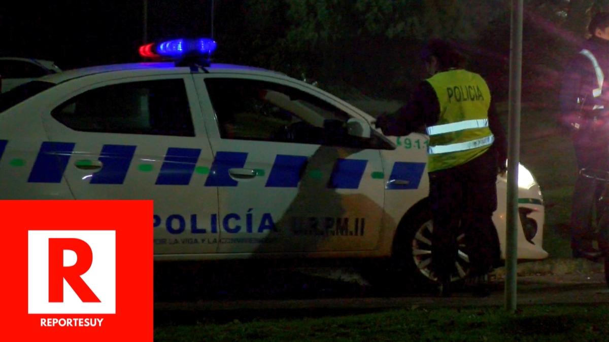 UN POLICÍA DE LA GUARDIA REPUBLICANA MATÓ A UN LADRÓN DE 15 AÑOS QUE QUISO RAPIÑARLO