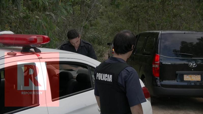 policia treita y tres 4