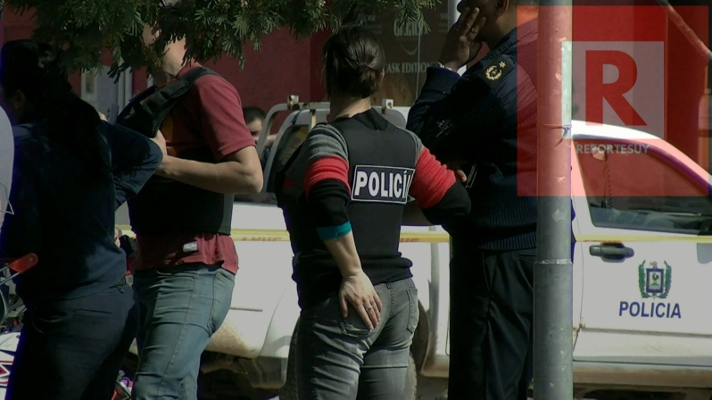 policia 103