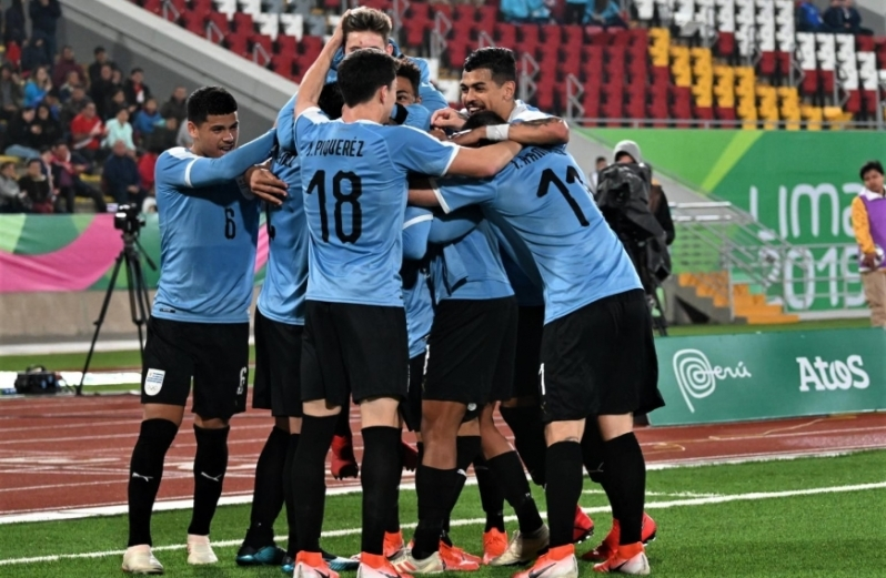 uruguay sub23