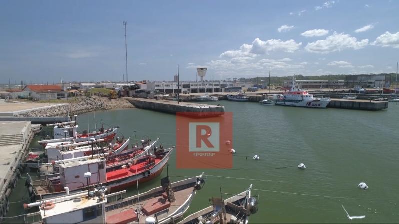 Puerto de La Paloma 10