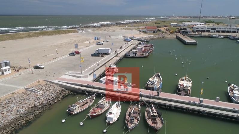 Puerto de La Paloma 16