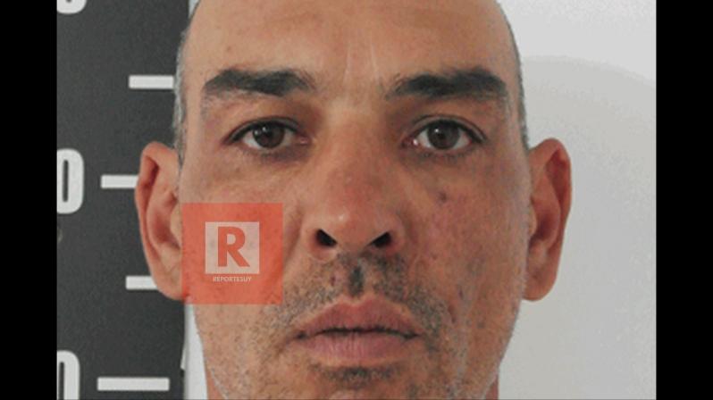 Humberto Gabriel Núñez González, de 44 años