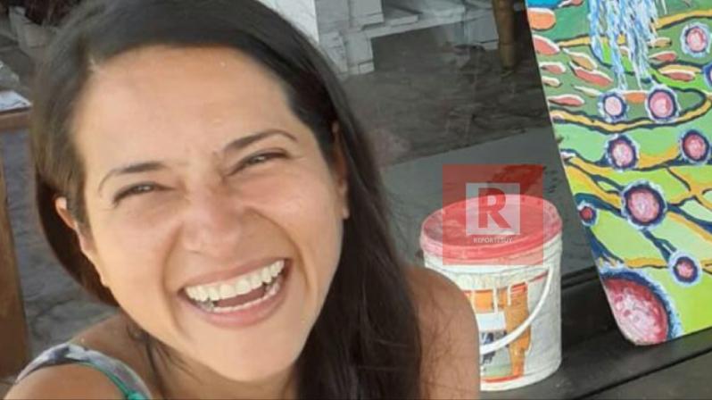 Claudia Gaia 8