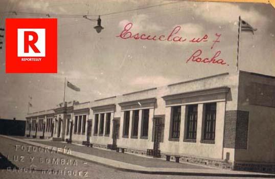 ESCUELA ARTIGAS 1923