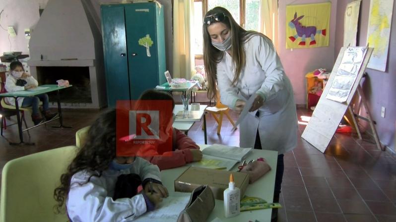Escuela Rural 1