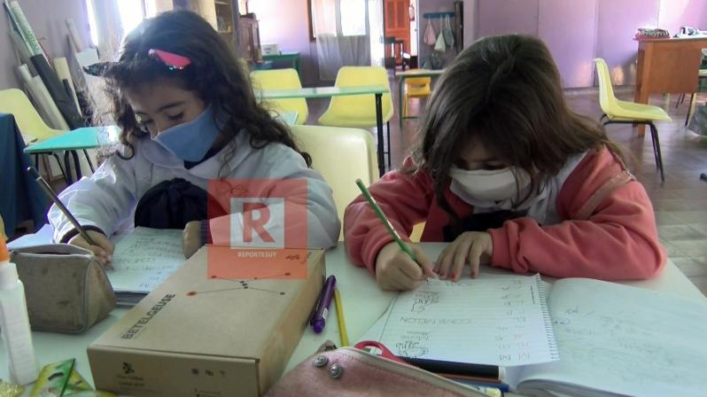 Escuela Rural 3