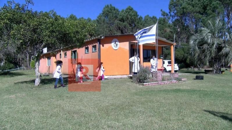 Escuela Rural 4