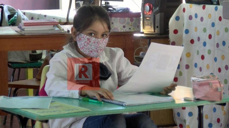 Escuela Rural 5