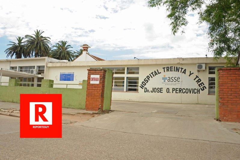 HOSPITAL TREINTA Y TRES