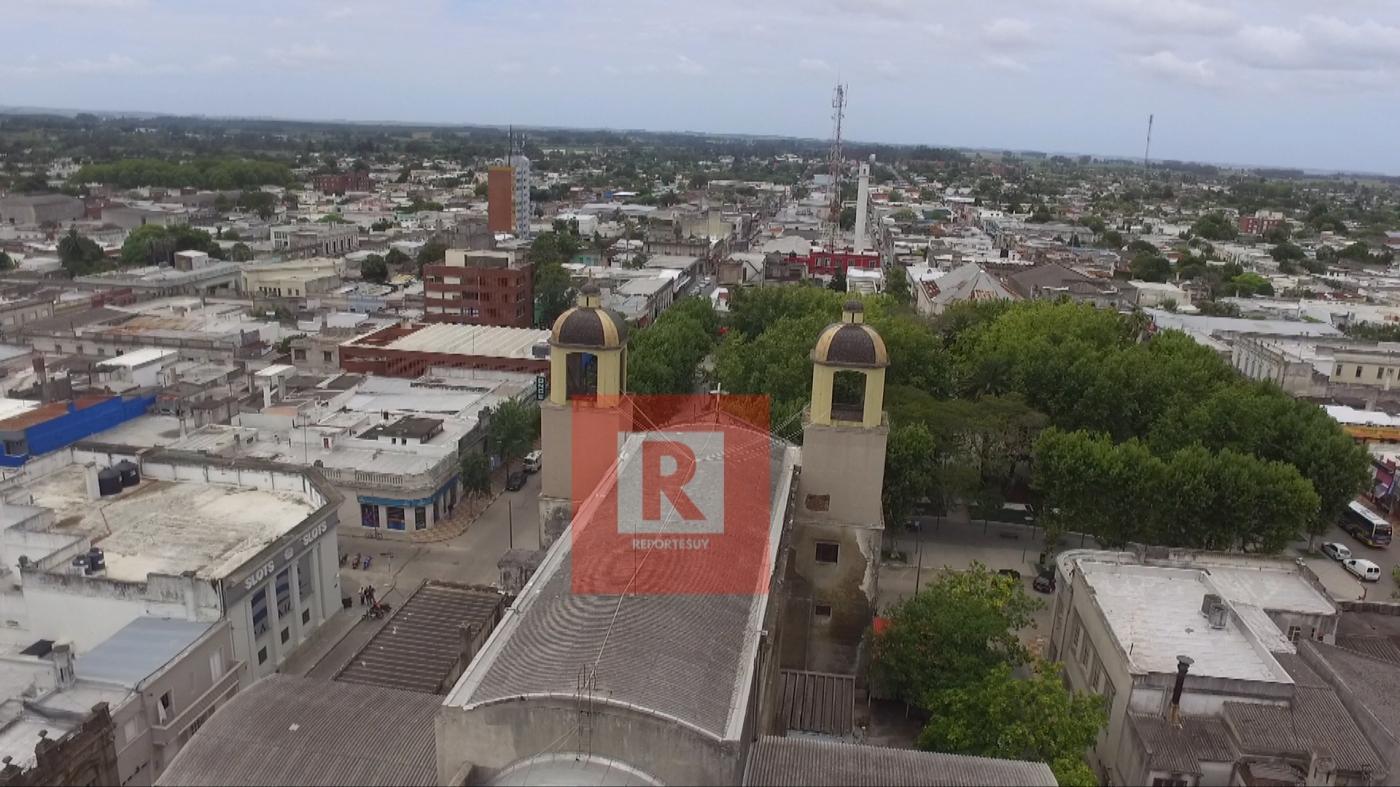 Ciudad de Rocha, Uruguay