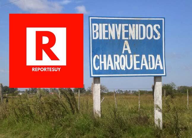 CHARQUEADA
