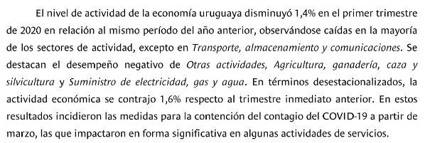 INFORME CUENTAS BCU