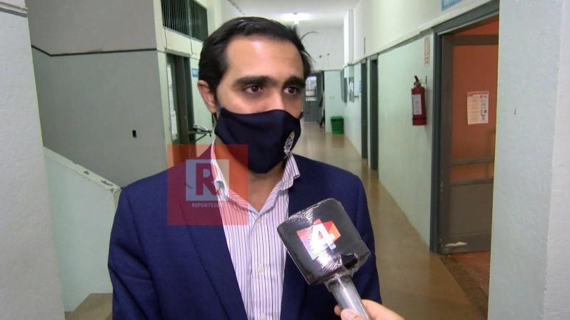 Ministerio Salud Jose Satdjian 1