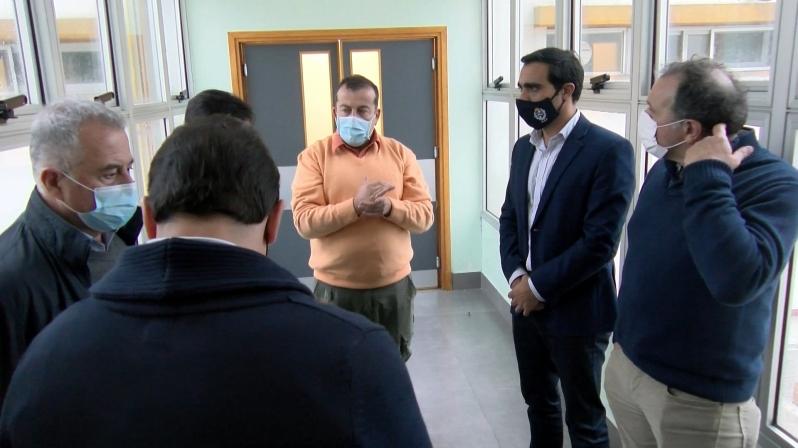 Ministerio Salud Jose Satdjian 5