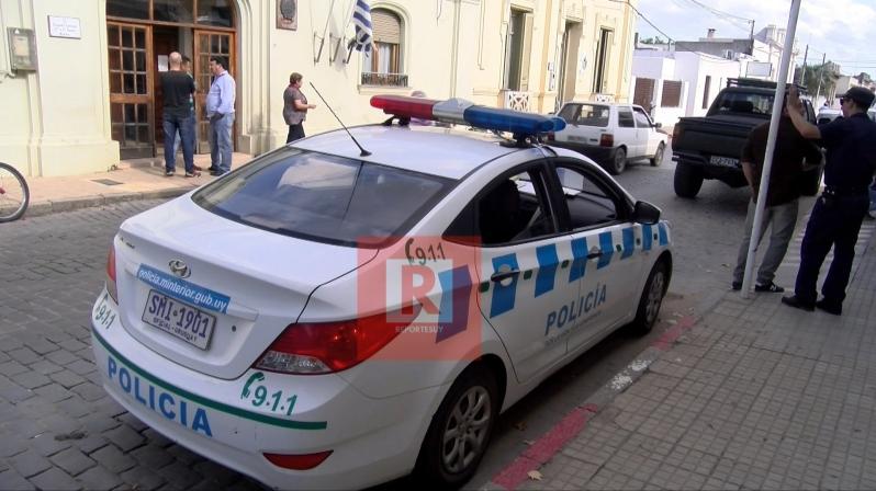 policia 10
