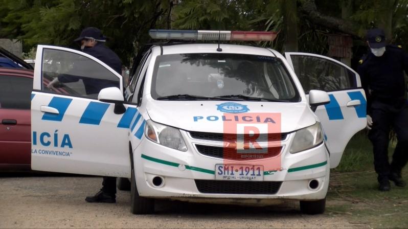 policia 27