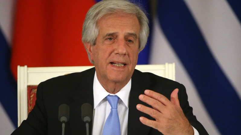 tabare-vazquez-destituyo-al-ministro-de-defensa-y-a-la-cupula-del-ejercito-de-uruguay