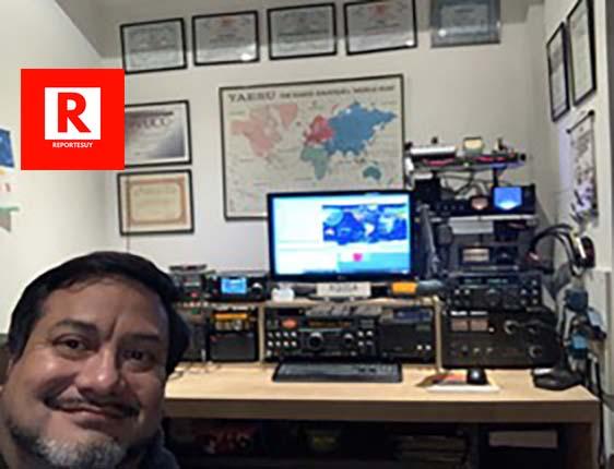 GUILLERMO RADIO CLUB PERUANO