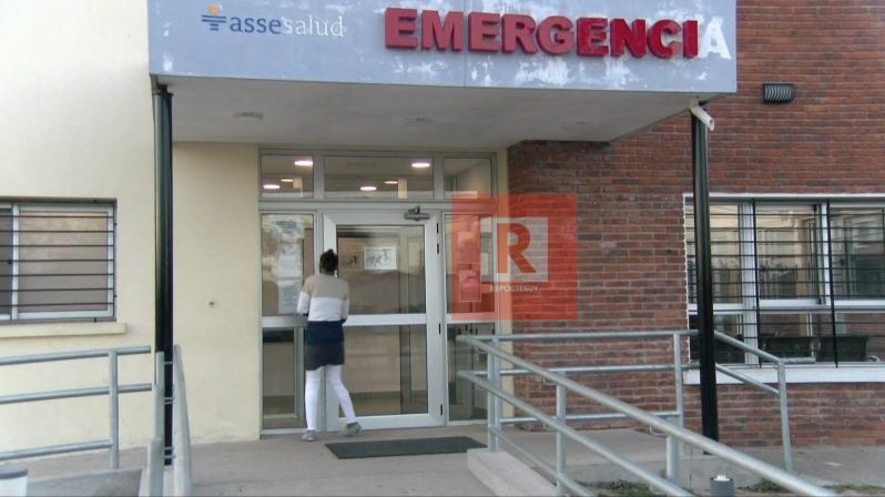 Hospital Chuy 5