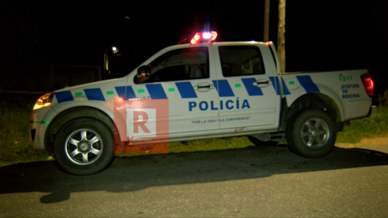 policia 34