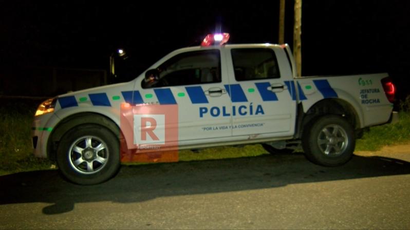 policia 33